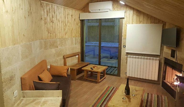Villetta Di Faraya Hotel Chalet Resort Faraya Lebanon